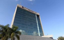 Edificio Central UDG
