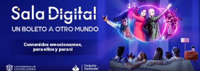 Sala digital