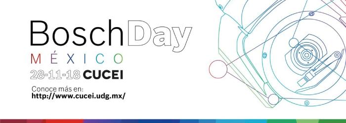 Bosch Day