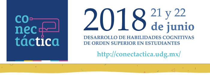 Conectáctica 2018