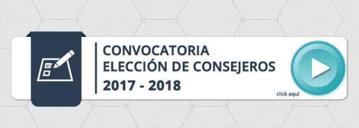 Selección de consejeros 2017-2018
