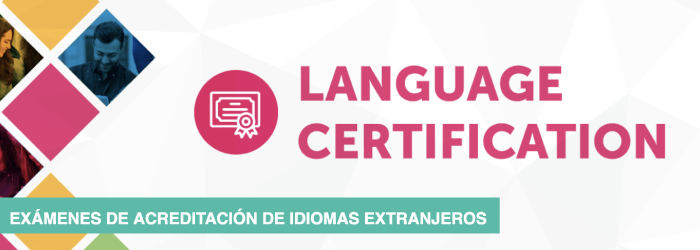 Language Certification