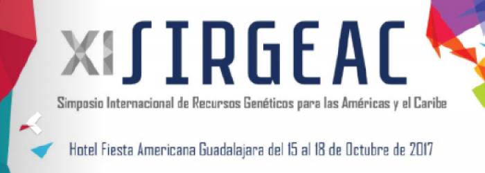 Onceavo Simposio Internacional de Recursos Genéticos para las Américas y el Caribe