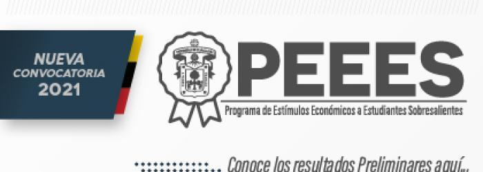 PEEES - Preliminares