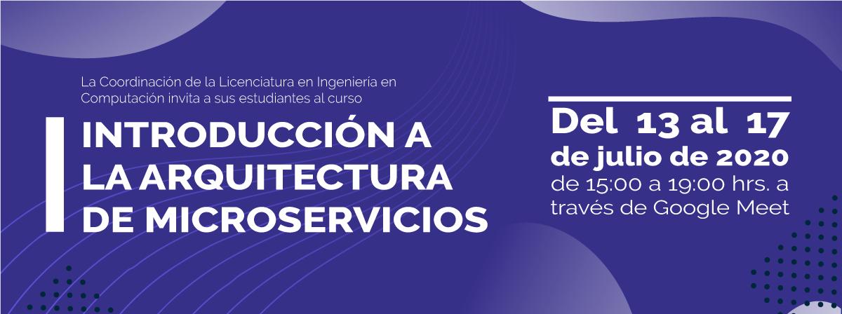 Introducción a la Arquitectura de Microservicios