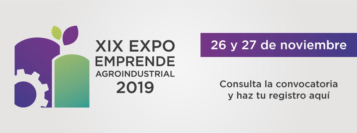 Expo Emprende Agroindustrial