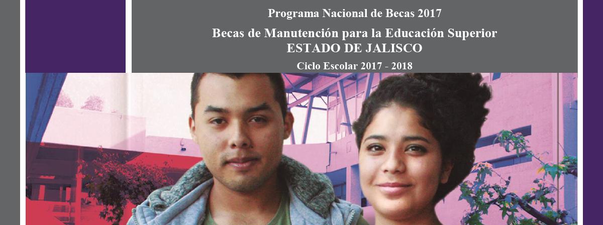 Banner Convocatoria Becas PROPERA-SEP