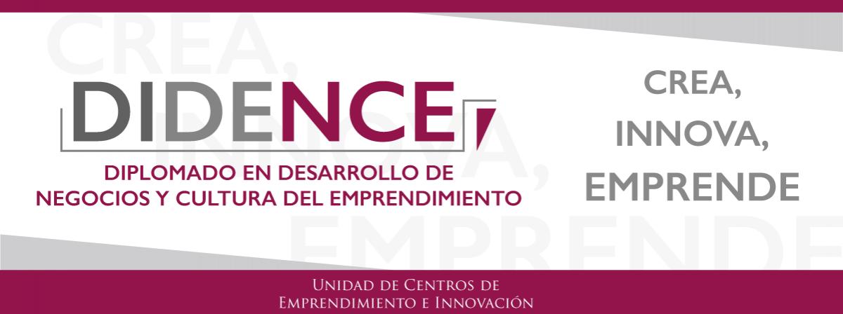 Diplomado en Desarrollo de Negocios y Cultura del Emprendimiento